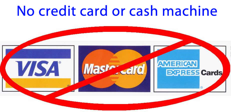 New Credit Card ing
